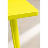 LIX tafel (80x80), miniatuur afbeelding 4