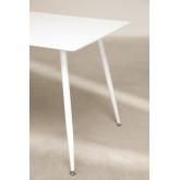 tafel Lahs MDF 120 cm, miniatuur afbeelding 4