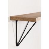 Glai houten wandplanken set, miniatuur afbeelding 5