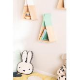 Sius Kids houten wandplank, miniatuur afbeelding 1