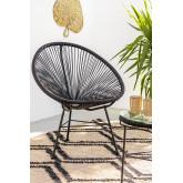 Acapulco stoelenset van 2, miniatuur afbeelding 1