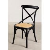 Otax vintage stoel, miniatuur afbeelding 2