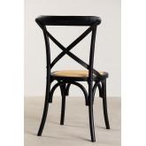 Otax vintage stoel, miniatuur afbeelding 4