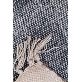 Katoenen vloerkleed (185x120 cm) Pinem, miniatuur afbeelding 2