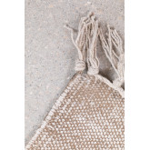 Katoenen vloerkleed (185x120 cm) Pinem, miniatuur afbeelding 4