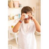 Nakom Kids Pine Wood fotocamera, miniatuur afbeelding 1
