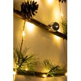 Iber Wall LED kerstboom, miniatuur afbeelding 5