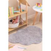 Katoenen vloerkleed (69x100 cm) Cloud Kids, miniatuur afbeelding 5