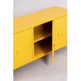Tv-kast Locker in metalen Pohpli, miniatuur afbeelding 6