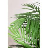 Decoratieve kunstplant palmboom, miniatuur afbeelding 3