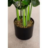 Monstera Decoratieve Kunstplant, miniatuur afbeelding 4