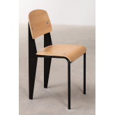 And stoel, miniatuur afbeelding 3
