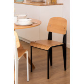And stoel, miniatuur afbeelding 1