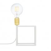 Square tafellamp, miniatuur afbeelding 2
