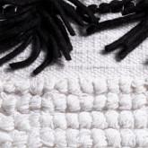 Katoenen vloerkleed (186X123 CM) Dhail, miniatuur afbeelding 2