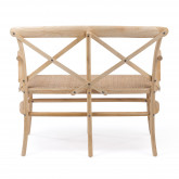 Otax houten bank, miniatuur afbeelding 4