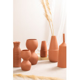 Tole keramische vaas, miniatuur afbeelding 4