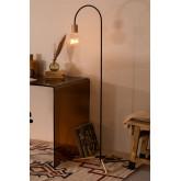 Esca 01 staande lamp, miniatuur afbeelding 2