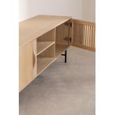 Cialu MDF tv-meubel, miniatuur afbeelding 3
