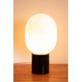 Bow tafellamp, miniatuur afbeelding 4