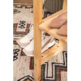 Arkitec houten kapstok , miniatuur afbeelding 5