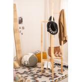 Arkitec houten kapstok , miniatuur afbeelding 1