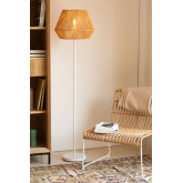 Sabar vloerlamp, miniatuur afbeelding 2