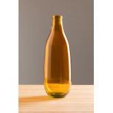 Dorot vaas van gerecycled glas, miniatuur afbeelding 1