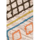Wollen vloerkleed (196x144 cm) Antuco, miniatuur afbeelding 2