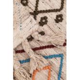 Wollen vloerkleed (196x144 cm) Antuco, miniatuur afbeelding 3