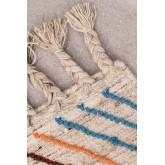 Wollen vloerkleed (196x144 cm) Antuco, miniatuur afbeelding 4