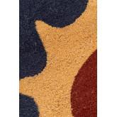 Katoenen vloerkleed (140x100 cm) Space Kids, miniatuur afbeelding 3
