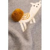 Parck Kids katoenen deken, miniatuur afbeelding 4