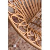 Maui stoel van synthetisch rotan, miniatuur afbeelding 6