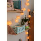 Suikerspin Led String Lights Adda, miniatuur afbeelding 2