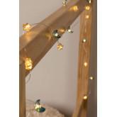 Decoratieve Guirlande LED Starly , miniatuur afbeelding 2
