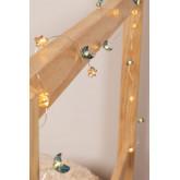 Decoratieve Guirlande LED Starly , miniatuur afbeelding 1