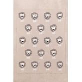 Parck Kids katoenen deken, miniatuur afbeelding 1
