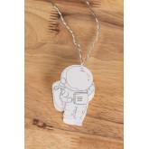 Decoratieve LED-krans (2,23 m) Espeis Kids, miniatuur afbeelding 6