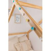 Decoratieve Guirlande LED Lito , miniatuur afbeelding 1