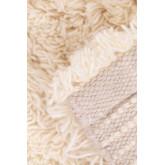 Katoenen en wollen vloerkleed (237x157 cm) Kailin, miniatuur afbeelding 2