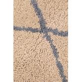 Wollen vloerkleed (233x156 cm) Kalton, miniatuur afbeelding 2