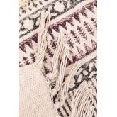 Katoenen vloerkleed (183x126.5 cm) Smit, miniatuur afbeelding 3