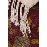 Katoenen vloerkleed (180x124 cm) Alana, miniatuur afbeelding 4