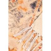 Katoenen vloerkleed (181,5x117 cm) Raksi, miniatuur afbeelding 3