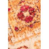 Katoenen vloerkleed (181,5x117 cm) Raksi, miniatuur afbeelding 2
