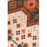 Katoenen vloerkleed (200x74 cm) Alaina, miniatuur afbeelding 2