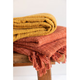 Palid deken in Fenna katoen, miniatuur afbeelding 1