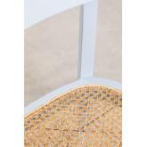 Alena Wood eetkamerstoel, miniatuur afbeelding 5