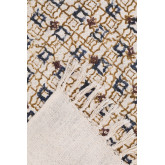Geruite deken in Tenesi katoen, miniatuur afbeelding 5